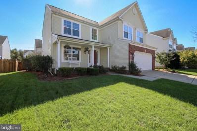 8127 Windy Field Lane, Millersville, MD 21108 - MLS#: 1009925858