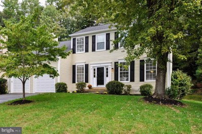 55 Blossom Wood Court, Stafford, VA 22554 - MLS#: 1009925860