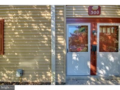 507 Yardley Commons, Yardley, PA 19067 - MLS#: 1009925896