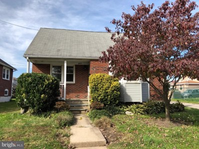 463 N Forrest Avenue, Norristown, PA 19401 - MLS#: 1009925904