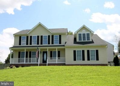 11809 Fillmore Lane, Fredericksburg, VA 22407 - #: 1009925914
