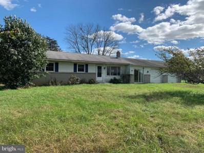 1570 Highland Avenue Road, Gettysburg, PA 17325 - MLS#: 1009925940