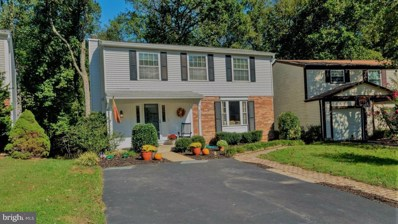 8292 Raindrop Way, Springfield, VA 22153 - MLS#: 1009925944