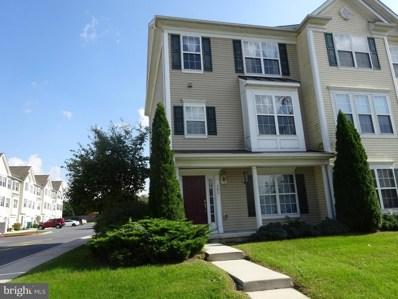 498 Carlisle Street S, Greencastle, PA 17225 - MLS#: 1009925962