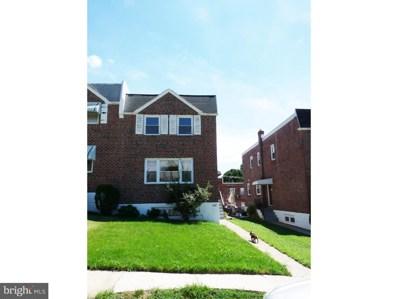 720 Livezey Lane, Philadelphia, PA 19128 - #: 1009925968