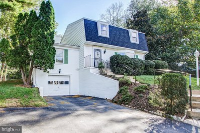 408 Scott Drive, Silver Spring, MD 20904 - MLS#: 1009925982