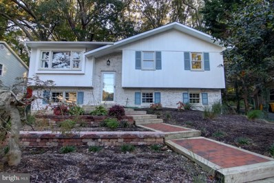 795 Windgate Drive, Annapolis, MD 21409 - MLS#: 1009925984