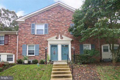 5927 Kingsford Road UNIT 371, Springfield, VA 22152 - MLS#: 1009926026