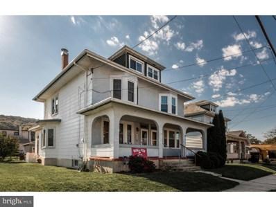 1811 West End Avenue, Pottsville, PA 17901 - MLS#: 1009926106