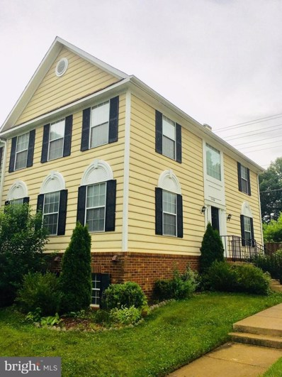 15120 Jarrell Place, Woodbridge, VA 22193 - MLS#: 1009926112