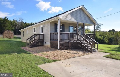 644 Jenkins Lane, Strasburg, VA 22657 - #: 1009926116