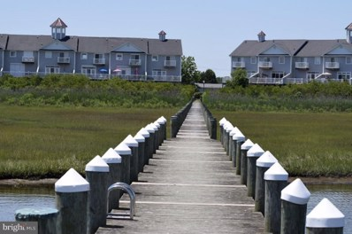 10050 Golf Course Road UNIT 5, Ocean City, MD 21842 - MLS#: 1009926190