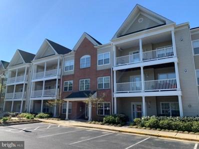 803 Latchmere Court UNIT 104, Annapolis, MD 21401 - #: 1009926264