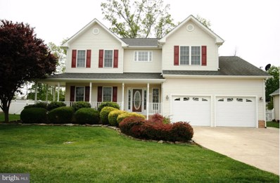132 Travis Court, Winchester, VA 22602 - #: 1009926294