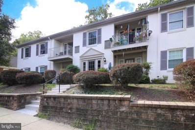 5904-L Kingsford Road UNIT 423, Springfield, VA 22152 - MLS#: 1009926298