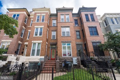 1442 Fairmont Street NW UNIT B, Washington, DC 20009 - #: 1009926308