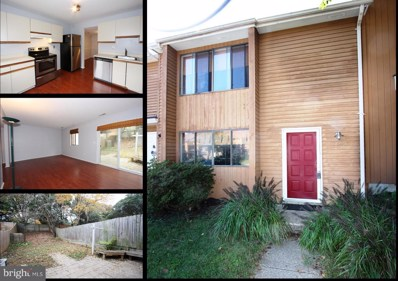 1362 Hazel Nut Court, Annapolis, MD 21409 - #: 1009926314