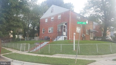 5623 62ND Avenue, Riverdale, MD 20737 - #: 1009926316