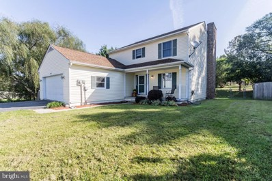 109 Finch Court, Stephens City, VA 22655 - #: 1009926320