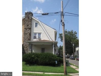 2501 Marshall Road, Drexel Hill, PA 19026 - #: 1009926390