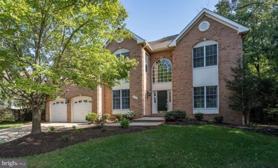 12773 Oak Farms Drive, Herndon, VA 20171 - #: 1009926416