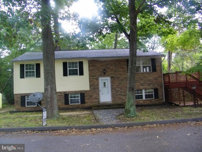 521 Laurel Drive, Lusby, MD 20657 - MLS#: 1009926440
