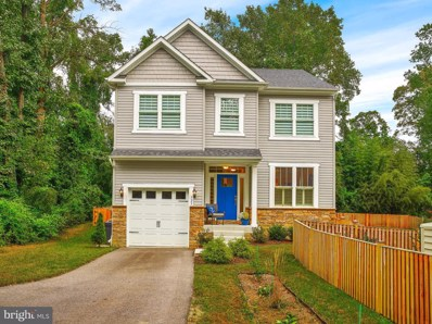 725 Brighton Court, Severna Park, MD 21146 - MLS#: 1009926450