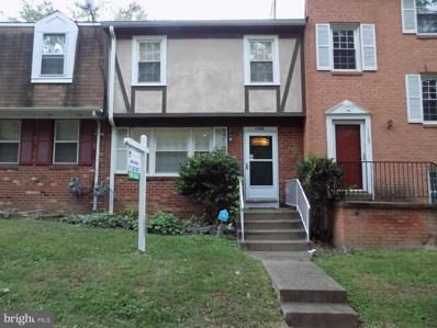 1105 Forbes Street, Fredericksburg, VA 22405 - #: 1009926470