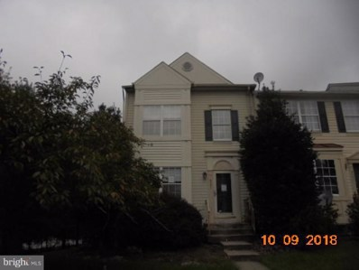 4331 Star Circle, Randallstown, MD 21133 - MLS#: 1009926488
