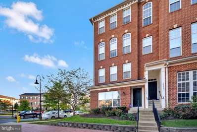 15292 Rosemont Manor Drive UNIT 59, Haymarket, VA 20169 - MLS#: 1009926516