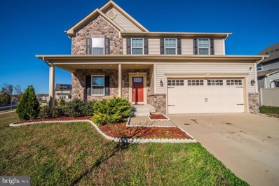 5527 Mighty Casey Court, Waldorf, MD 20602 - MLS#: 1009926526