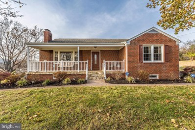 5632 Jefferson Pike, Frederick, MD 21703 - MLS#: 1009926530
