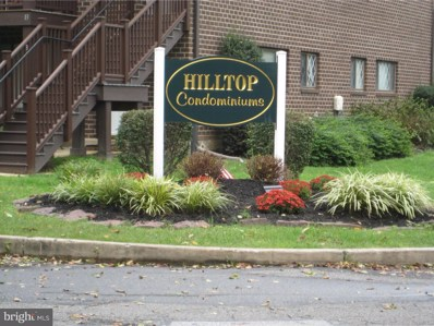 5200 Hilltop Drive UNIT HH5, Brookhaven, PA 19015 - MLS#: 1009926536