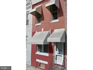 4915 Hoopes Street, Philadelphia, PA 19139 - MLS#: 1009926544