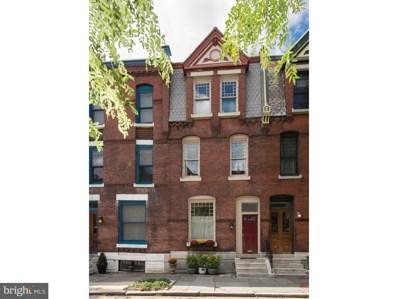 808 N Woodstock Street, Philadelphia, PA 19130 - MLS#: 1009926576