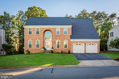 46913 Antler Court, Sterling, VA 20164 - #: 1009926652