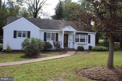 7107 Idylwood Road, Falls Church, VA 22043 - #: 1009926740