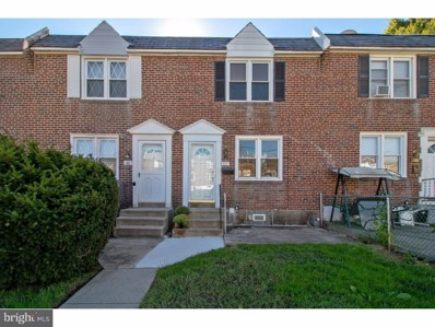 44 W Madison Avenue, Clifton Heights, PA 19018 - MLS#: 1009926744