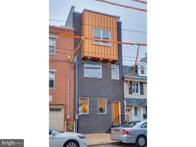 450 E Thompson Street, Philadelphia, PA 19125 - MLS#: 1009926774