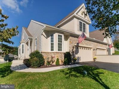 535 Hodgson Circle, West Grove, PA 19390 - MLS#: 1009926776