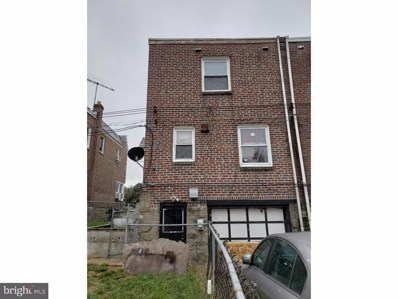1203 Knorr Street, Philadelphia, PA 19111 - MLS#: 1009926826