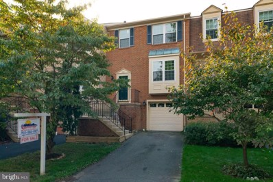 7821 Wintercress Lane, Springfield, VA 22152 - MLS#: 1009926834