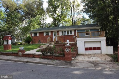 6627 Pine Grove Drive, Morningside, MD 20746 - #: 1009926910