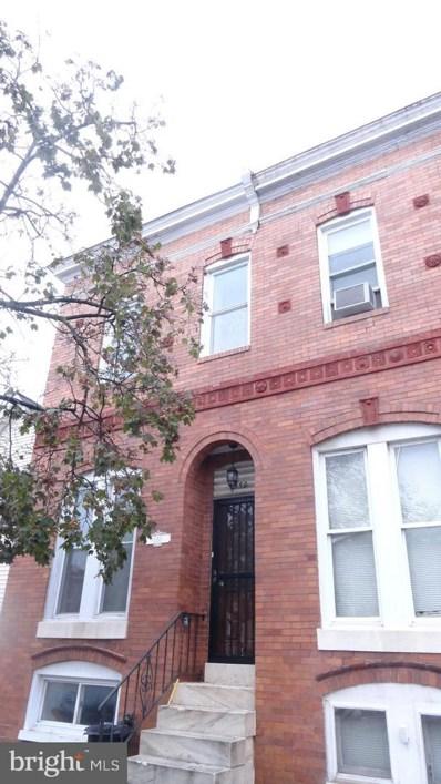 1350 James Street, Baltimore, MD 21223 - MLS#: 1009926914
