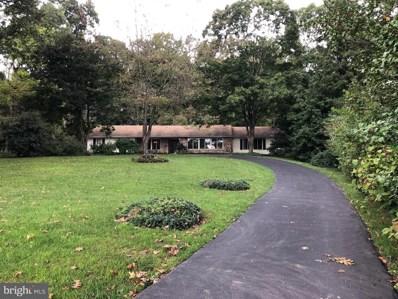 157 Chestnut Valley Drive, Doylestown, PA 18901 - #: 1009926918