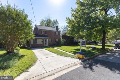 5803 Dewey Street NW, Cheverly, MD 20785 - MLS#: 1009926954