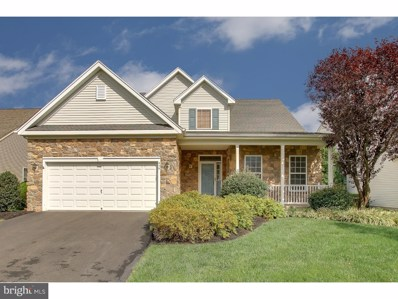 410 Maryjoe Way, Warrington, PA 18976 - MLS#: 1009927016