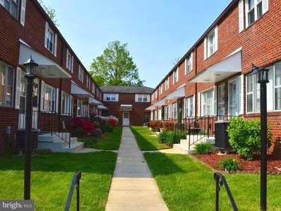 410 Main Street UNIT 16, Laurel, MD 20707 - #: 1009927020
