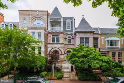1609 35TH Street NW, Washington, DC 20007 - MLS#: 1009927022