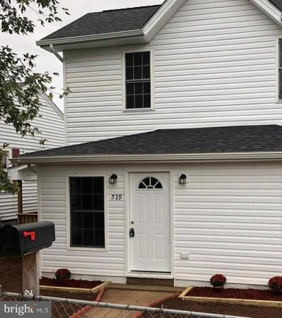 529 First Street, Culpeper, VA 22701 - #: 1009927040